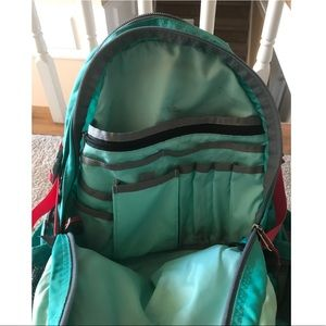 The North Face Bags - North face backpack